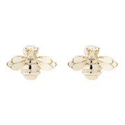 Ted Baker Beelii Double Bee Earrings