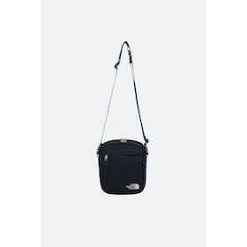 North Face Capsule Conv Shoulder Messenger - TNF Black TNF White