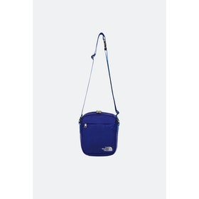 North Face Capsule Conv Shoulder Messenger - Urban Navy TNF White