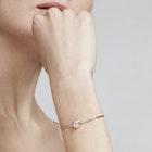 Bracelet Ted Baker Elvas Enamel Mini Button Ultrafine Cuff