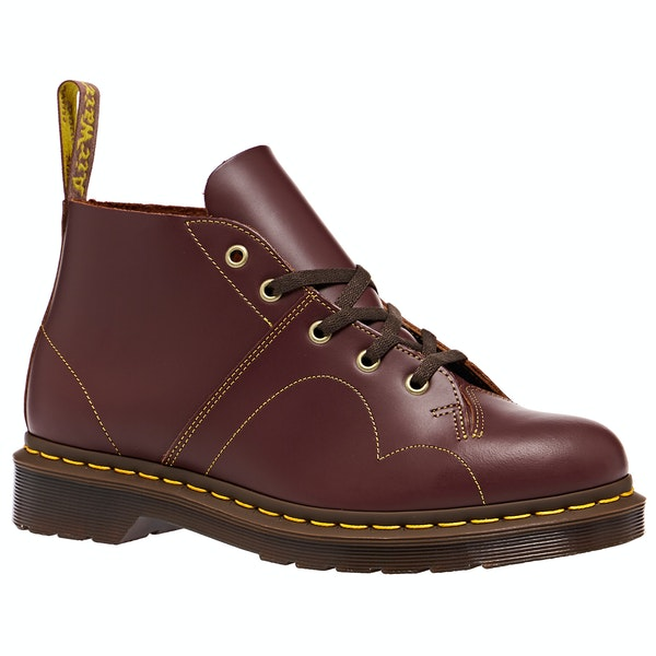 Dr Martens MIE Church Boots