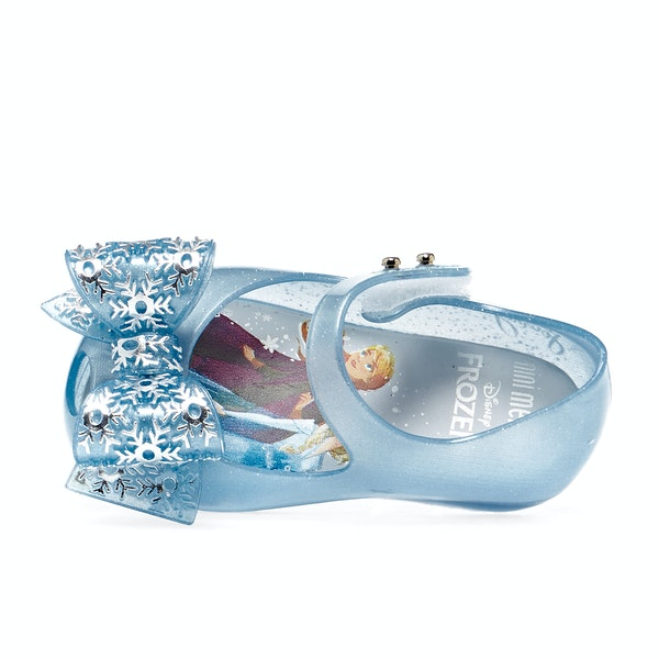 Sandali Melissa Mini Disney Frozen Ultra