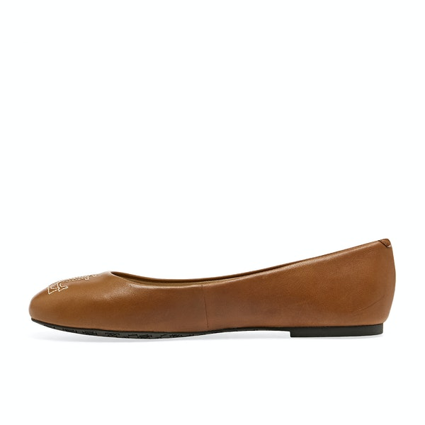 Lauren Ralph Lauren Jamie Женщины Dress Shoes