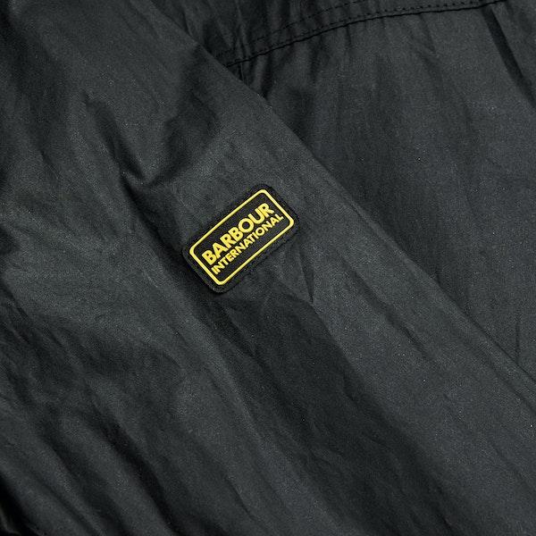 Barbour International Baton Women's Wax Jacket
