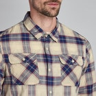 Barbour International Steve McQueen Buddy Men's Shirt