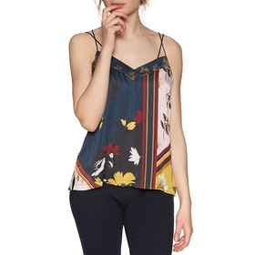 Ted Baker Iyris Dames Top - Navy