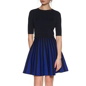 Ted Baker Salyee Women's Dress - Dark Blue