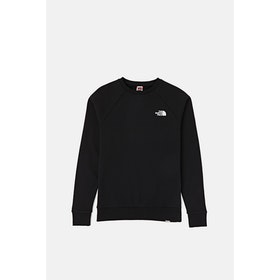 Maglione North Face Capsule Raglan Redbox Crew - TNF Black TNF White