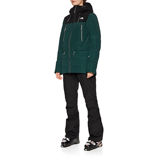 North Face Pallie Down Jacket