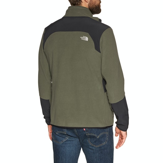 North Face Glacier Pro Full Zip Fleece