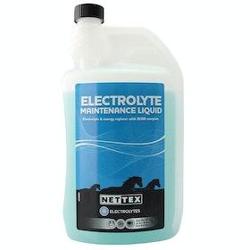 Net-Tex Electrolyte Maintenance Liquid Performance Supplement - Clear