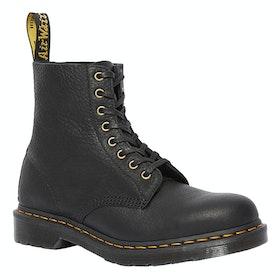 Dr Martens 1460 Pascal Ladies Boots - Black Ambassador