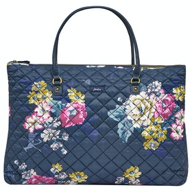 Joules Dinky Overnight Bag Women's Duffle Bag - Anniversary Floral