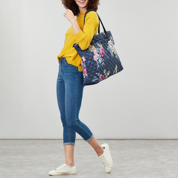 Joules Dinky Overnight Bag Women's Duffle Bag