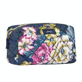 Joules Dinky Washbag Women's Wash Bag - Anniversary Floral