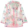 Joules Raindance Clear Girls Jacket