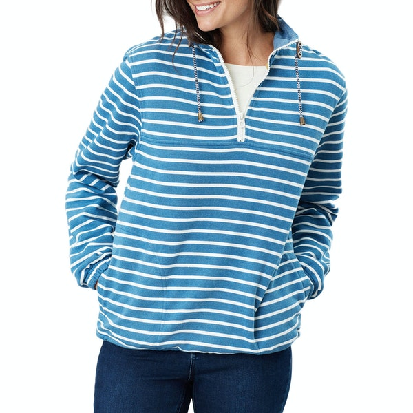 Joules Bewley Salt Women's Sweater
