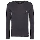 Ropa de entrecasa Calvin Klein Long Sleeved Crew Neck