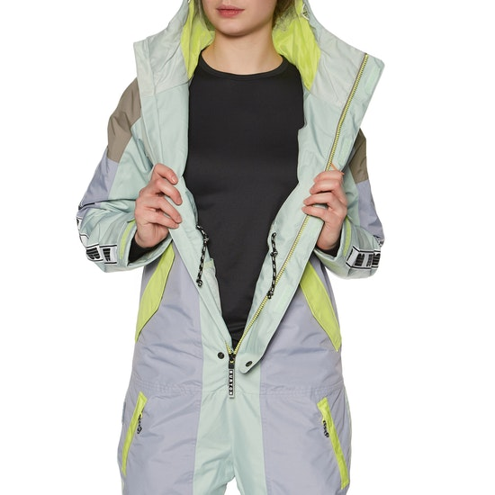 Burton One peace Womens Snowsuit