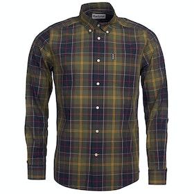 Barbour Tartan 7 Shirt - Classic