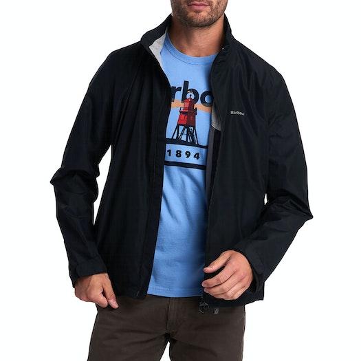 Barbour Cooper Waterproof Jacket