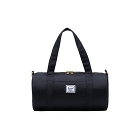 Herschel Sutton Mini Duffle Bag - Black