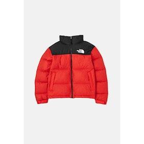 North Face Capsule 1996 Retro Nuptse Down Jacket - Fiery Red