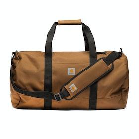 Carhartt Wright Duffle Bag - Hamilton Brown