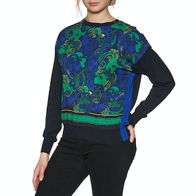 Ted Baker Bekii Womens Knits - Dark Blue