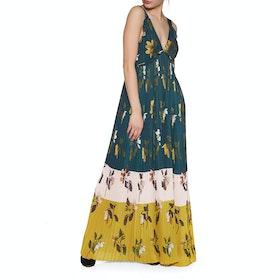 Платье Женщины Ted Baker Kaylare - Dark Blue