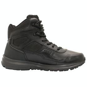 Bates Raide Mid Boots - Black