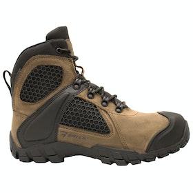 Bates Shock Fx Waterproof Boots - Canteen