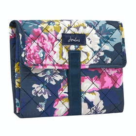 Joules Dinky Changing Womens Baby Change Mat - Anniversary Floral