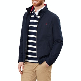 Joules Glenwood Jacket - Marine Navy
