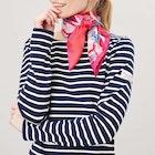 Joules Bloomfield Dame Tørklæde