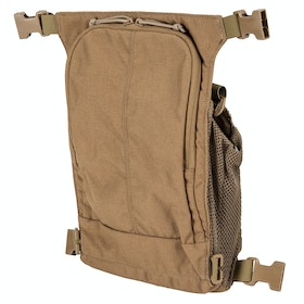 5.11 Tactical Helmet Shove It Gear Set Pouch - Kangaroo