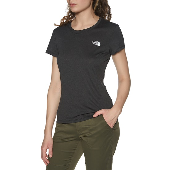 Top deportivo Mujer North Face Reaxion Amp Crew