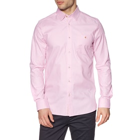 Ted Baker Yesway シャツ - Pink