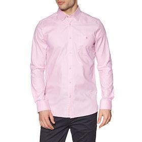 Koszula Ted Baker Yesway - Pink