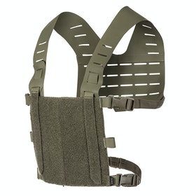 5.11 Tactical All Missions Rig Vest - Ranger Green