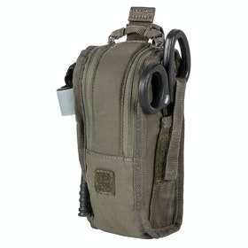 5.11 Tactical Flex Med Drop Pouch - Ranger Green