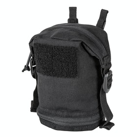 5.11 Tactical Flex Vertical Gp Drop Pouch - Black