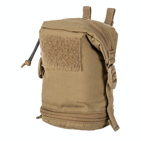 5.11 Tactical Flex Vertical Gp Drop Pouch - Kangaroo