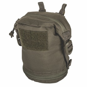 5.11 Tactical Flex Vertical Gp Drop Pouch - Ranger Green