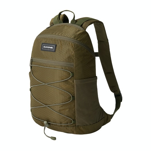 Sac à Dos Dakine Wndr Pack 18L