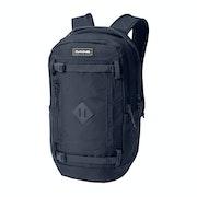 Dakine Urbn Mission Pack 23l Backpack