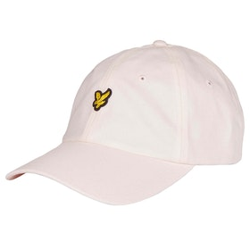 Cappello Lyle & Scott Vintage Baseball - Pink