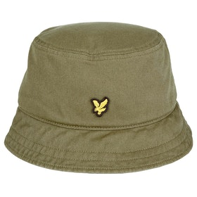 Cappello Lyle & Scott Vintage Bucket - Green