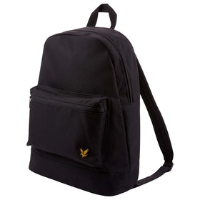 Lyle & Scott Vintage Core Rucksack - Black