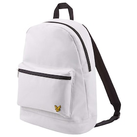 Lyle & Scott Vintage Core Rucksack - Grey